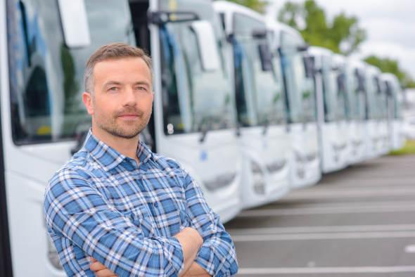 Autobusy Fráňa - o nás