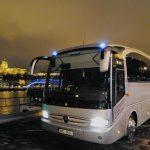 Autobusem na víkend do Budapešti 2