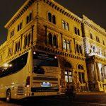 Autobusem na víkend do Budapešti 3